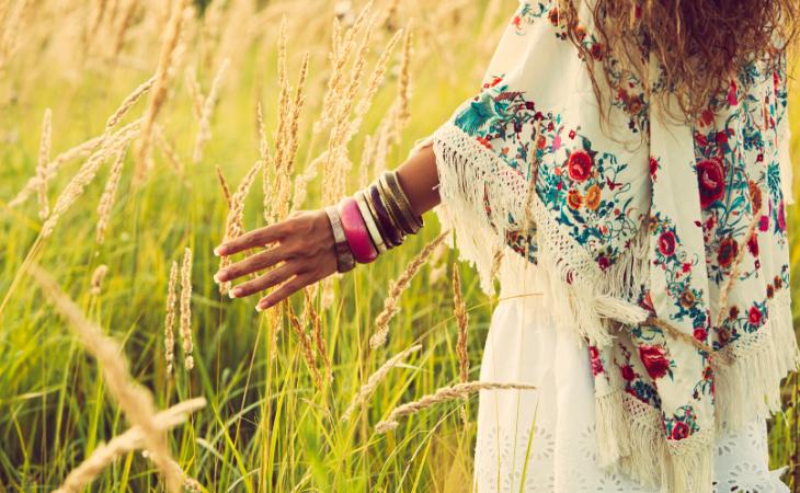 Spiritual Clothing