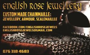 English Rose Jewellery